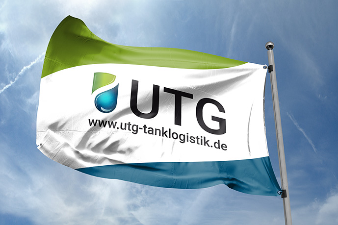UTG_Flagge_459