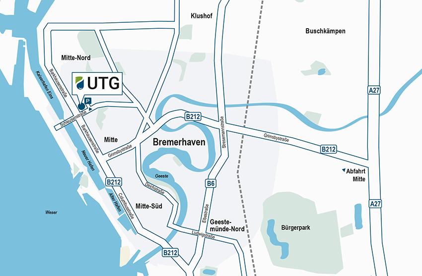 UTG_Wegeskizze_Bremerhaven_D_kl