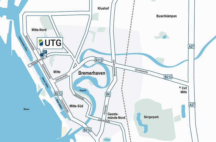 UTG_Wegeskizze_Bremerhaven_EN_kl